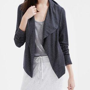 Lou & Grey (LOFT) knit jacket